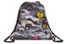 Camo black badges