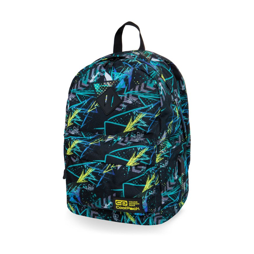 cc3292d521bf8 Backpack CoolPack Cross Scribbles 24763CP nr B26031 Click to zoom ...