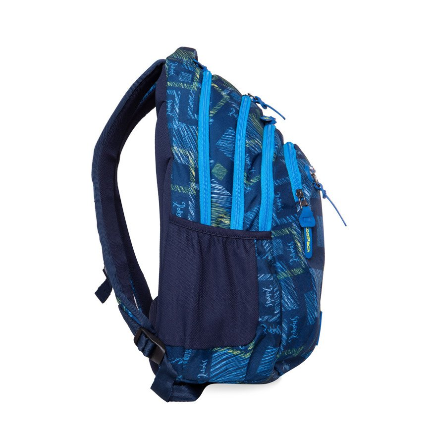 41daccc7d5b8a ... Backpack CoolPack College Tech Ocean Room 11198CP nr B36096 Click to  zoom ...