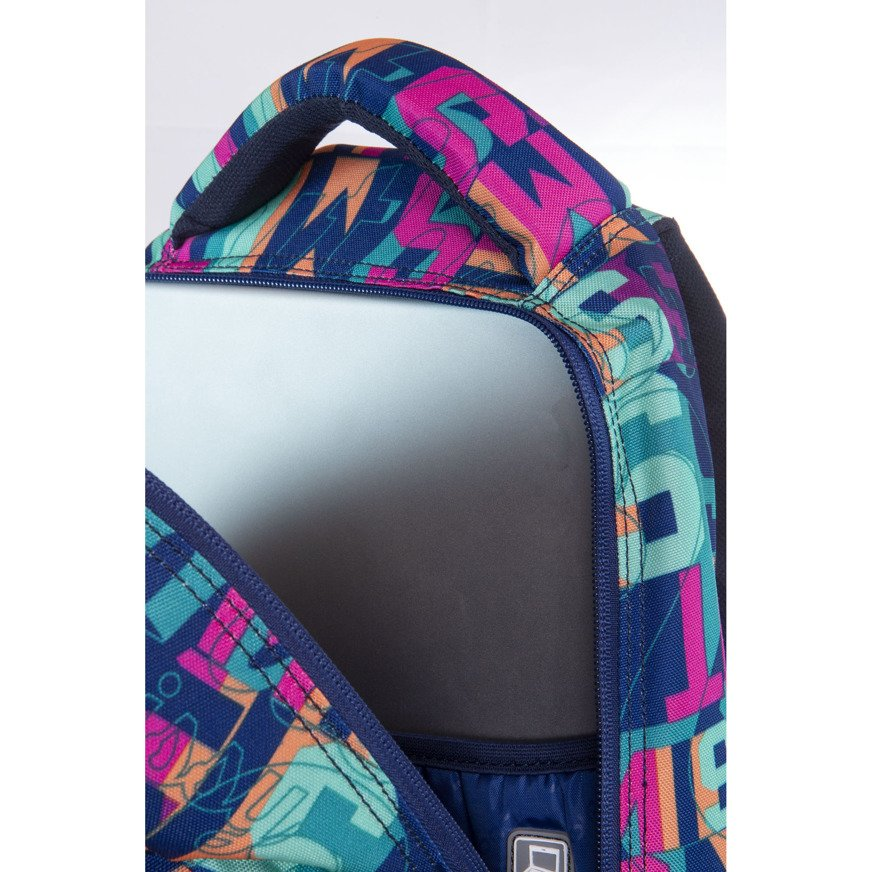 84cb39edf2886 Backpack CoolPack Vance Missy 21380CP No. B37100 - Plecaki \ Plecaki ...
