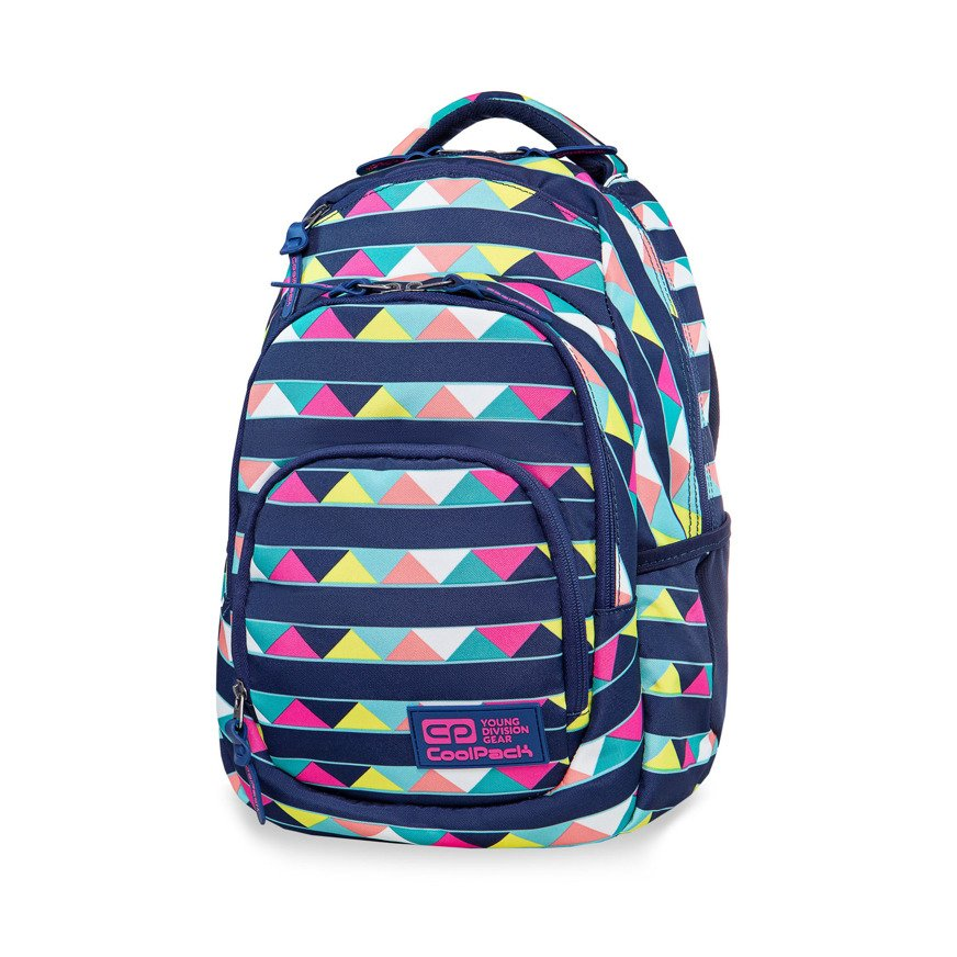 afa076cce6471 Badckpack CoolPack Vance Cancun 21564CP No. B37101 Click to zoom ...