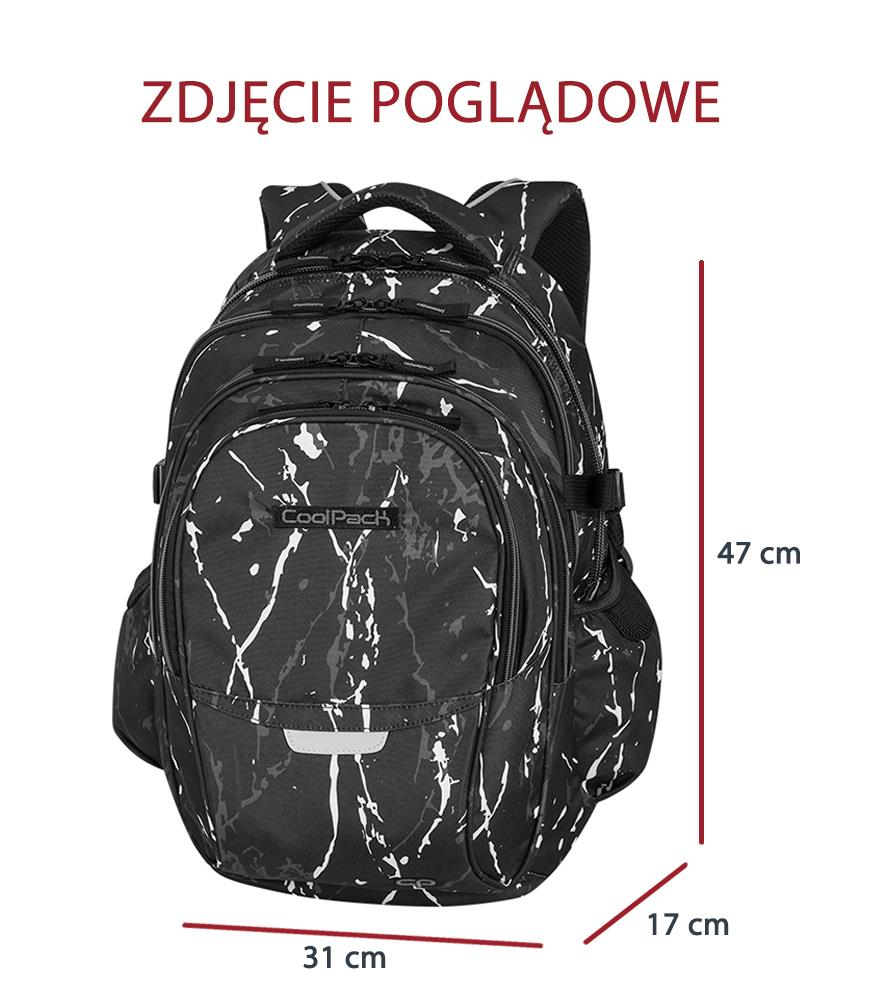 08afac8c9f17f ... Backpack Coolpack Factor Summer Meadow 85745CP nr A035 Click to zoom ...