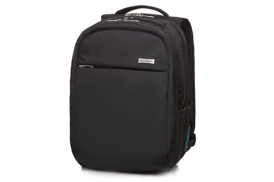 af27a022ee89e Business backpack Coolpack Raptor Black 36469CP A40106 - Plecaki ...
