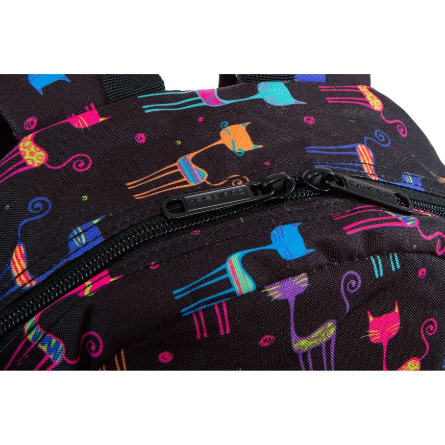 ... Children s backpack CoolPack Mini Cats 30177CP No. B27046 Click to zoom  ... b4a30321fb2a1