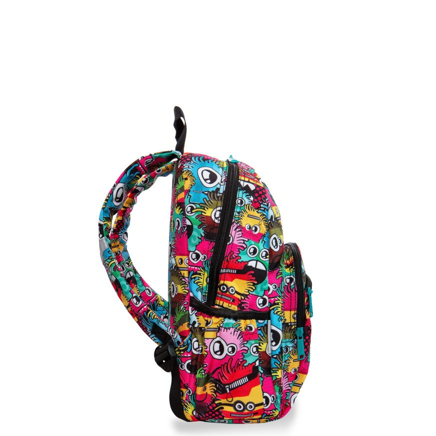 Click to zoom  Children s backpack CoolPack Mini Wiggly Eyes Pink 30443CP No.  B27047 Click to zoom  Children s backpack ... b10f7f6e10c41