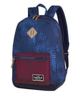 36710f9c5b8f8 Plecak miejski Coolpack Grasp Blue Drizzle 72489CP nr A126
