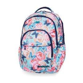 3281fdb78b843 Plecak młodzieżowy szkolny CoolPack Basic Plus Butterflies 41227CP nr B03127