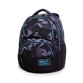 cc65e3ced0023 Plecak szkolny CoolPack Dart II Moro Blue 98175CP nr B30066