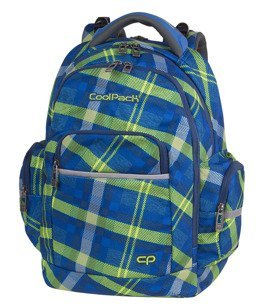 bf61d802f57b2 Plecak szkolny Coolpack Brick Springfield 82577CP nr A535