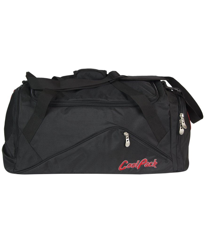 2de24ae2fea26 Torba sportowa CoolPack Active Black 49658CP nr 261 - Torby \ Torby ...