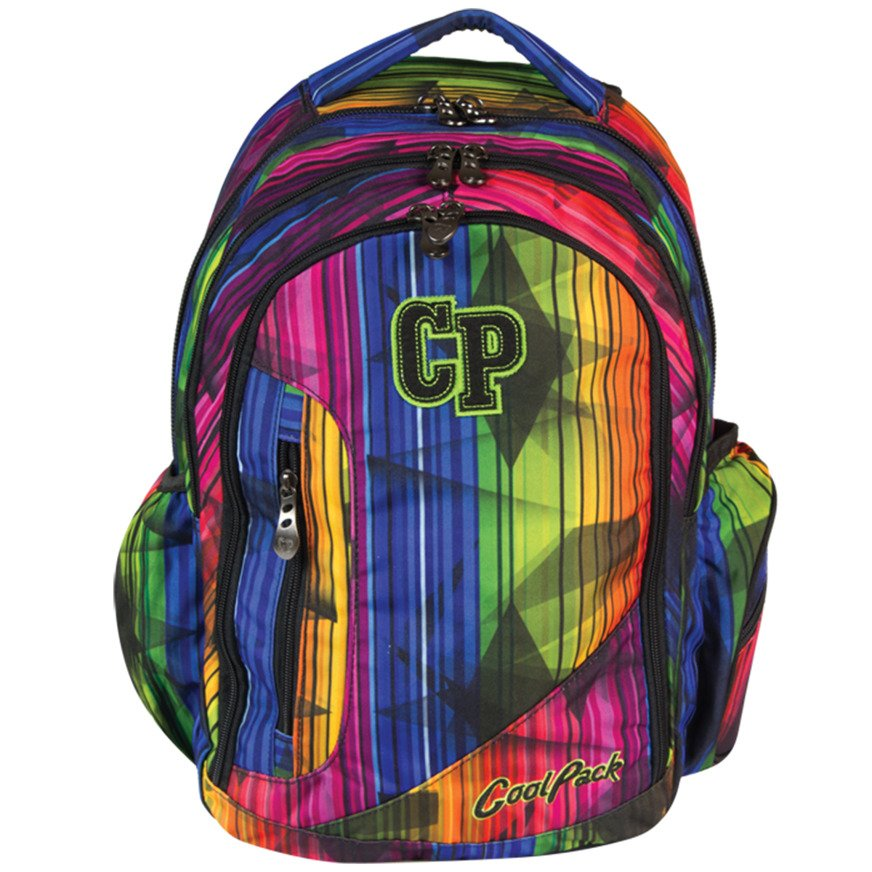 Plecak młodzieżowy CoolPack Leader Calipso 50647CP nr 310