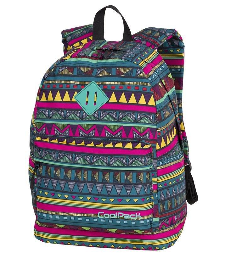 f9619fc120838 Plecak młodzieżowy Coolpack Cross Mexican Trip 85465CP nr A211 ...