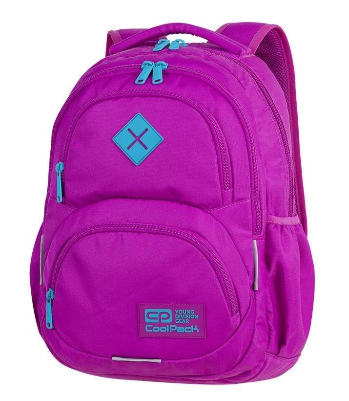 4d40a25ff5aca ... Plecak młodzieżowy Coolpack Dart Pink/Jade 89432CP nr A398 Kliknij, aby  powiększyć ...