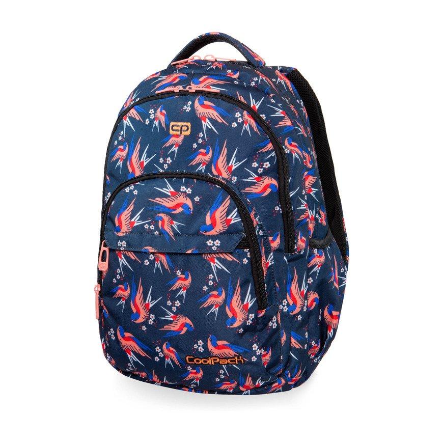 ccc64d4536597 Plecak młodzieżowy szkolny CoolPack Basic Plus Colibri 33499CP nr ...