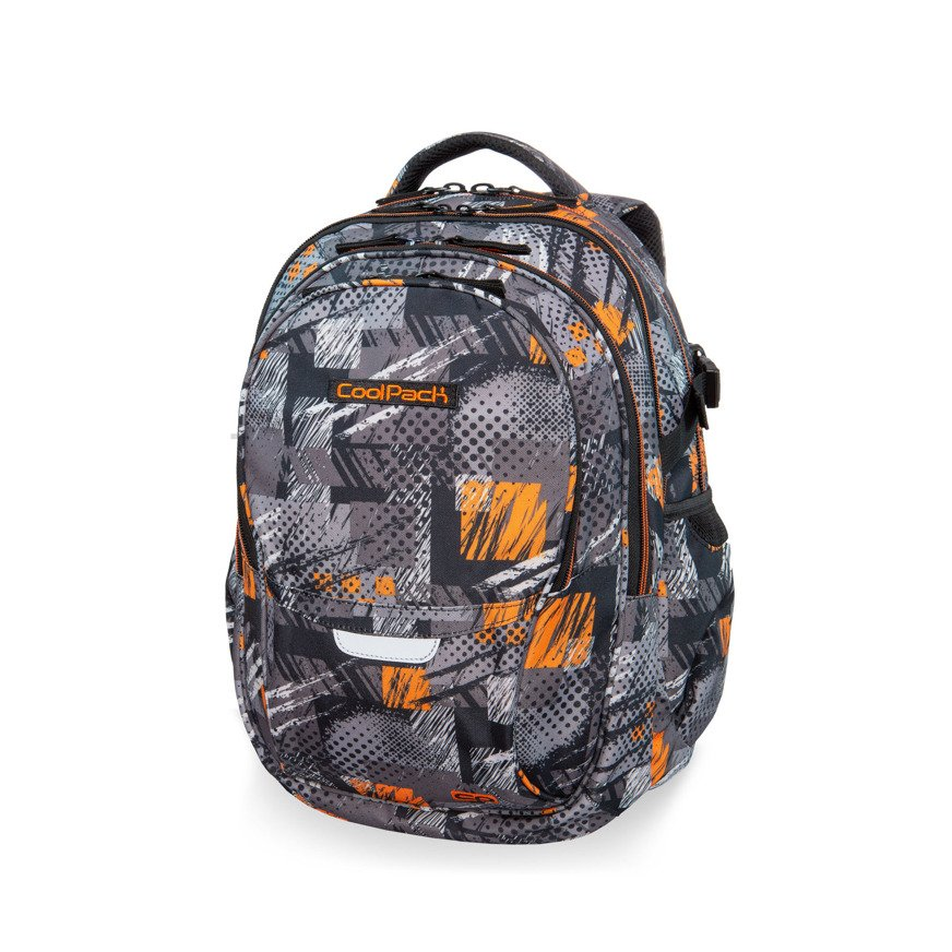 daaf090b92360 Plecak młodzieżowy szkolny CoolPack Factor Desert Storm nr B02001 ...