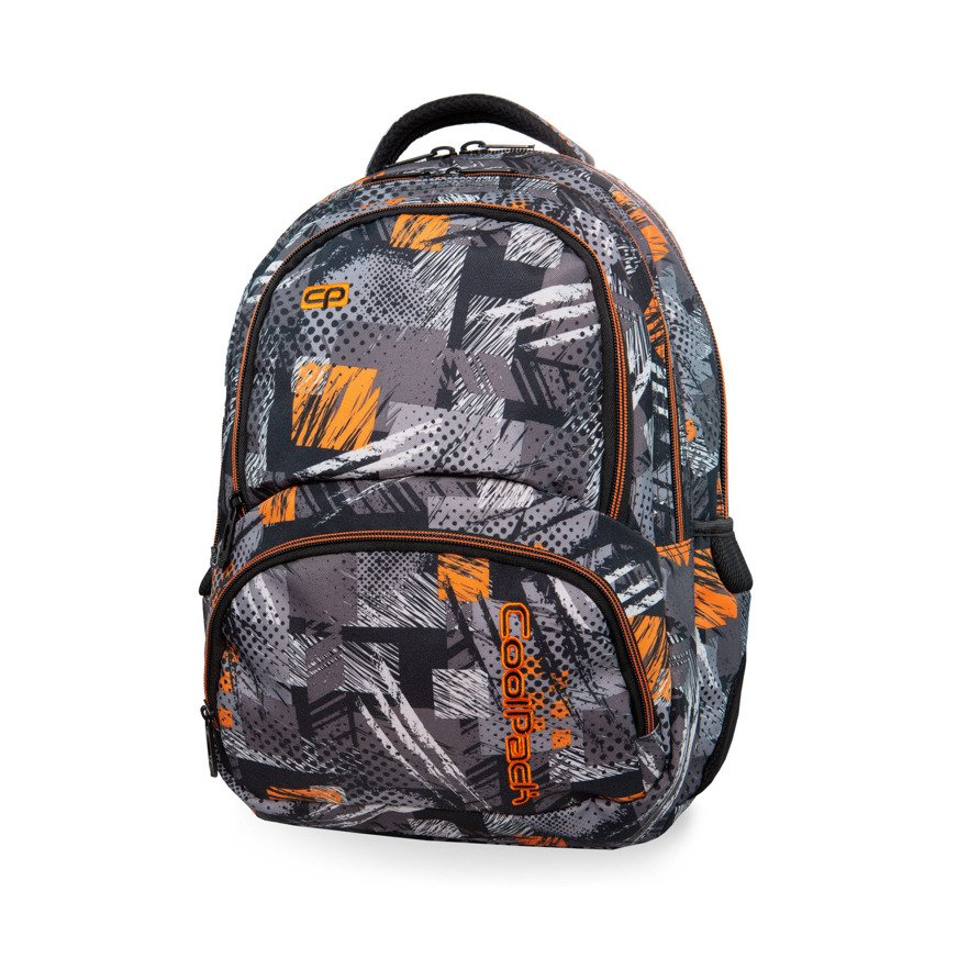 77321ae0055fa Plecak młodzieżowy szkolny CoolPack Spiner Desert Storm 31433CP nr ...