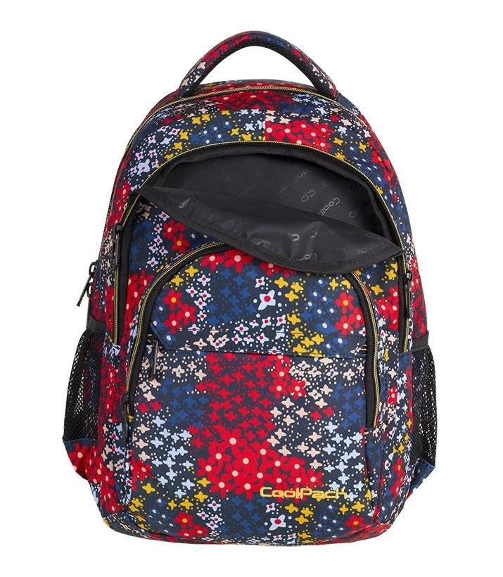 c2b892a0e63e8 Kliknij, aby powiększyć · Plecak szkolny Coolpack Basic Plus Summer Meadow  84611CP nr A146 Kliknij, aby powiększyć ...