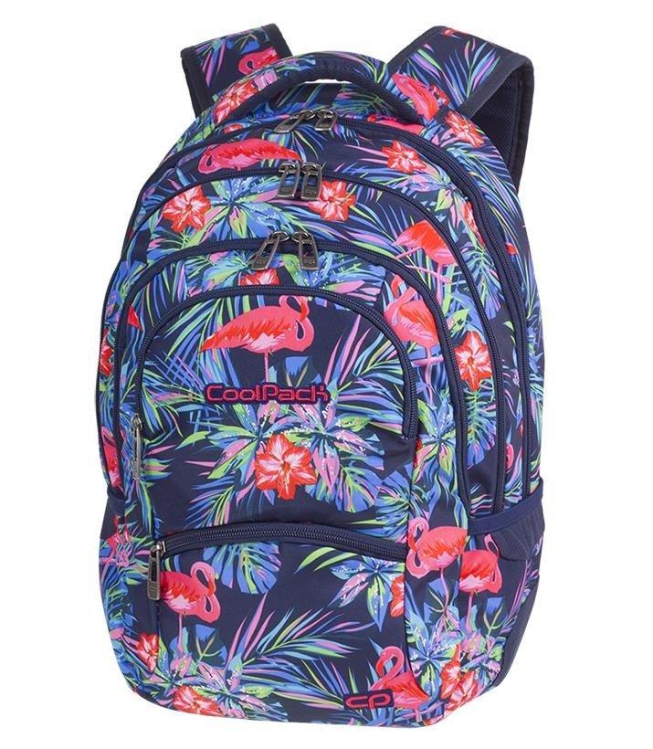 e882bbdf0f08f Plecak szkolny Coolpack College Pink Flamingo 81174CP nr A478 ...