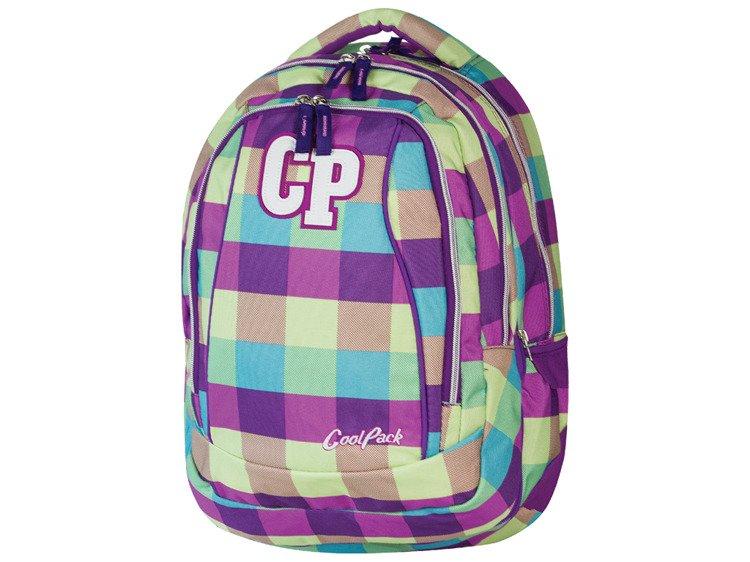 a8c5113396c49 Plecak szkolny Coolpack Combo Purple pastel 59893CP nr 482 - Plecaki ...