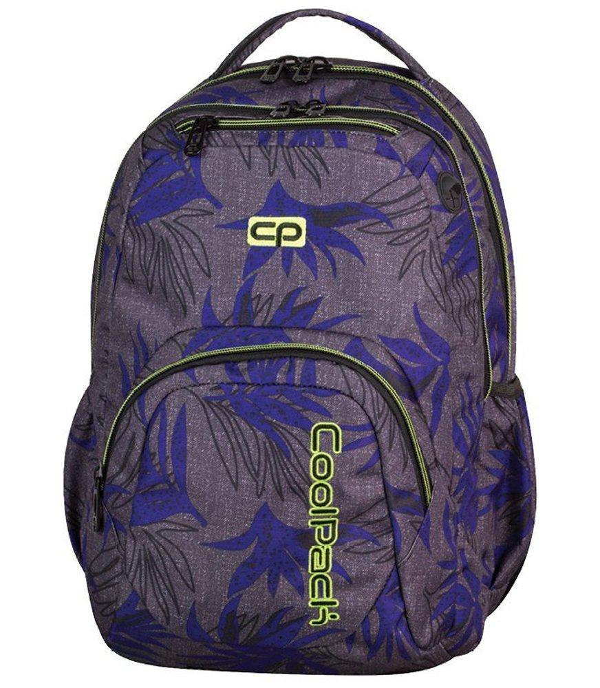 5be8eb386291c Plecak szkolny Coolpack Smash Palm Leaves 71086CP nr 970 - Plecaki ...
