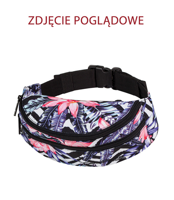 Biodrówka Coolpack Madison Floral dream 69526CP nr 914