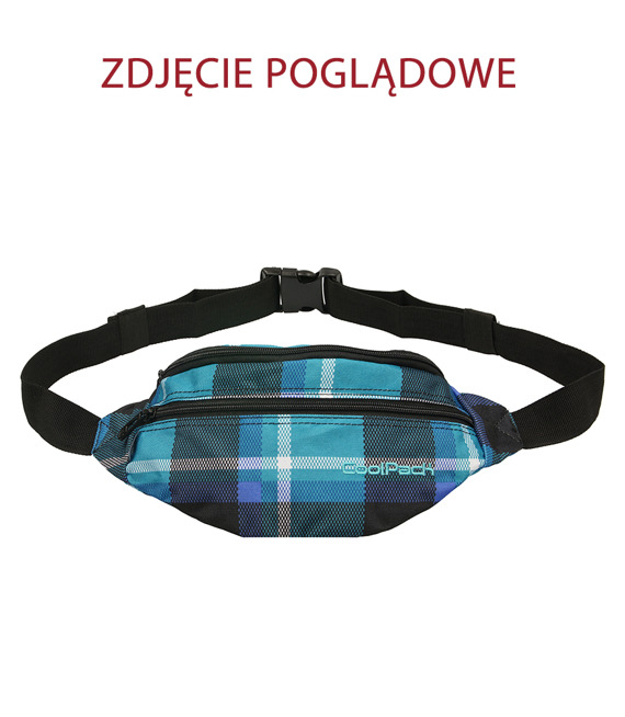 Biodrówka Coolpack Polar Neon lights 45025CP nr 17