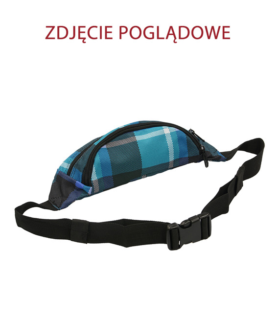 Biodrówka Coolpack Polar Oxford 60189CP nr 497