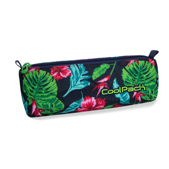 Piórnik szkolny CoolPack Tube Candy Jungle 34274CP nr B61016