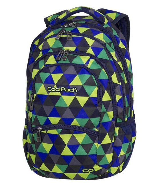 Plecak szkolny Coolpack College Prism Illusion 81785CP nr A502