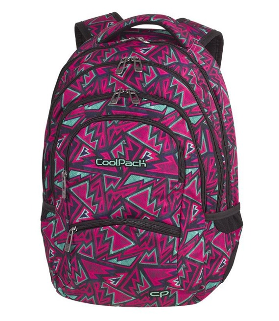 Plecak szkolny Coolpack College Watermelon 82652CP nr A538
