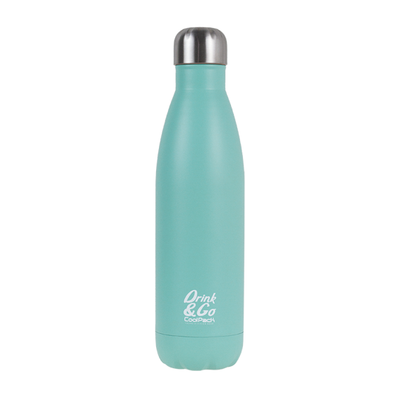 Termos Coolpack Drink & Go Pastel Green 500 ml 88284CP