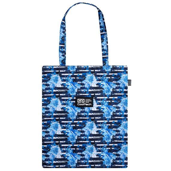 Torba Coolpack Shopper Bag Blue Marine 74164CP C79261