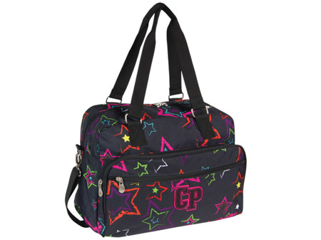 Torba podróżna Coolpack Smart Star dust 50357CP nr 294