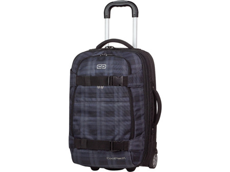 Walizka mała Coolpack Voyager Derby 62992CP nr 373